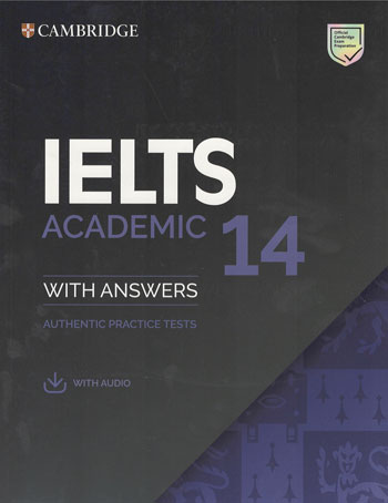 IELTS 14 Academic Training