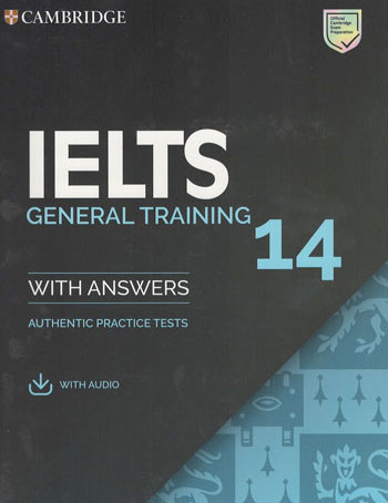 IELTS 14 General Training