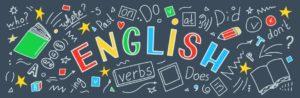 english conversation class banner