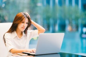 8 IELTS Writing Test Mistakes to avoid