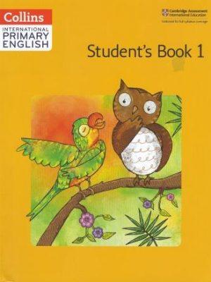 Primary Resource 1
