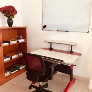 Tuition Office